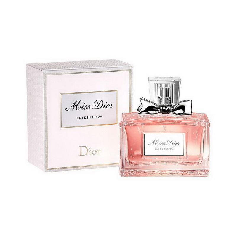 The first perfume created by <b>Dior